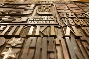 Eco-friendly fonts save money and nature