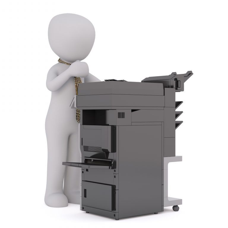 Copier and printer consumables: toners, imaging units, drum units or fusers cost money too